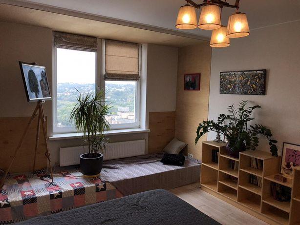 Продажа трехкомнатной квартиры. Лобановского, 150. Без комиссии