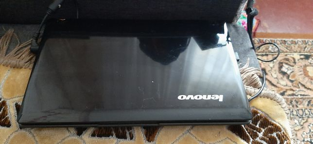 Нетбук Lenovo ideapad