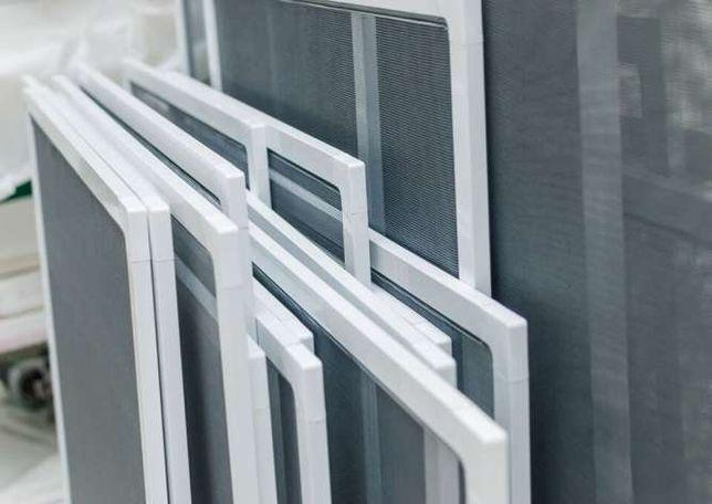 Москитки,москитные сетки на пластиковые окна