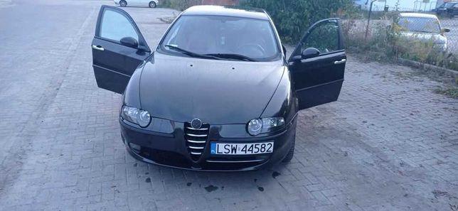 ALFA Romeo 147 1.9JTD 2004R