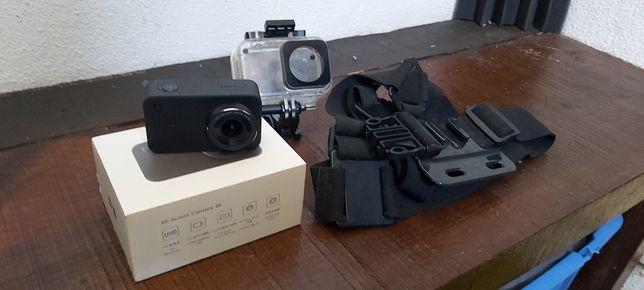 Xiaomi Action Cam 4K