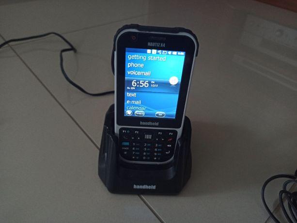 Nautiz X4 - komputer pancerny, kontoler GPS