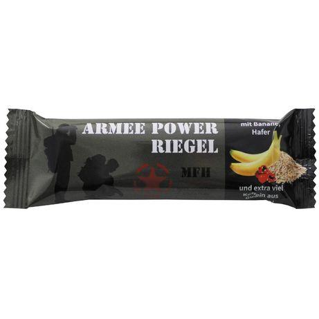 Немецкий армейский энергетический батончик, MFH, сухпай, airsoft, mre
