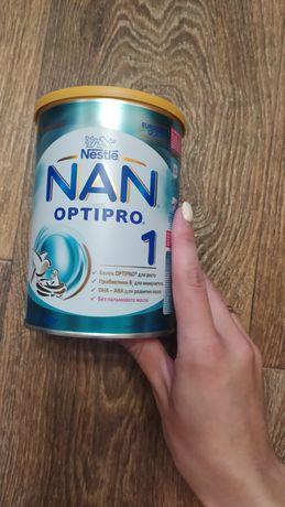 Смесь 1 NAN optipro