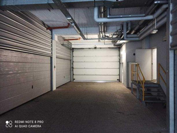 garaż - miejsce parkingowe zamknięte - 2 bramy pilot, Plac Grunwaldzki