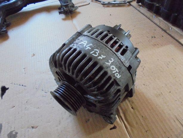 AUDI A4 B7 3,0 TDI ASB alternator 150 A 059.903016D