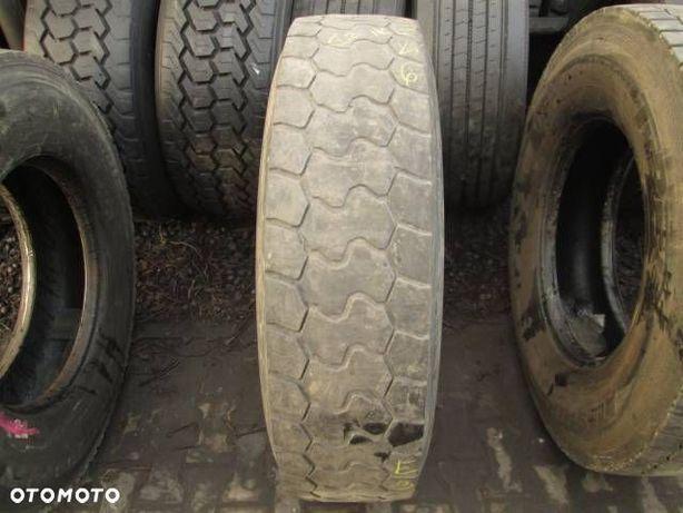 315/80R22.5 Ceat Opona ciężarowa Napędowa 4.5 mm