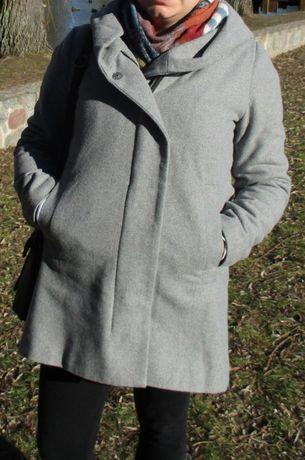 Płaszcz CARRY rozm. M np. ciążowy