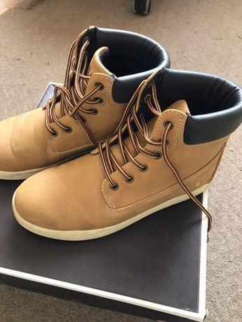 Ботинки мужские FILA