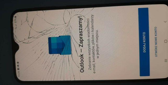 Samsung A30s uszkodzony