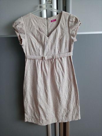 Sukienka S ciążowa happymum