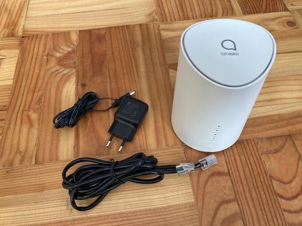 Router ALCATEL LinkHub LTE cat7 HH71V1