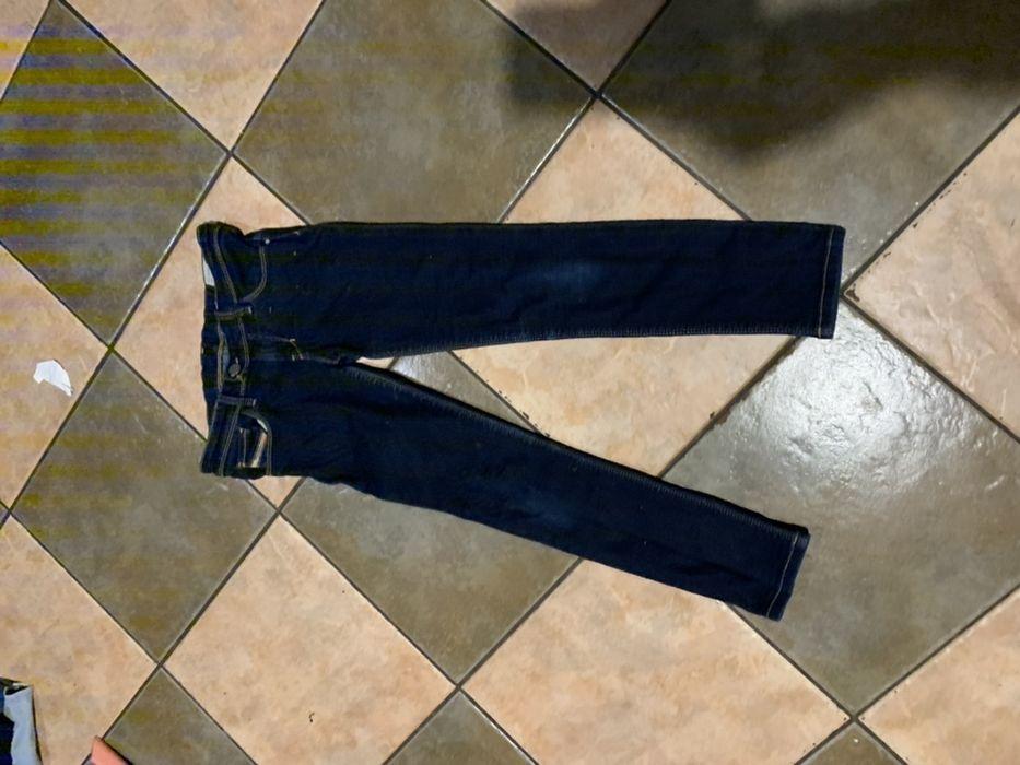 Sprzedam spodnie diesel wiek 8 lat Starzyno - image 1