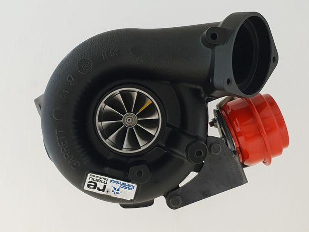 Turbosprężarka-Hybryda BMW 330,X3 E46,E83 3.0 D 204 KM 2003-06 r