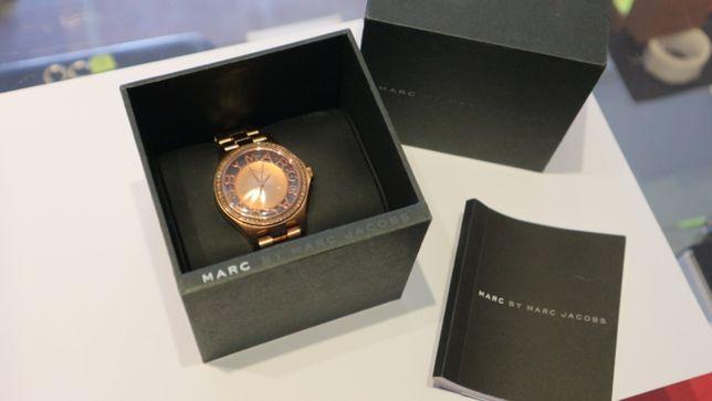 Zegarek damski Marc Jacobs MBM3339