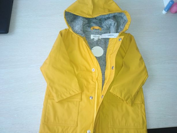 ВетровкаGymboree, курточка 18 -24 мес, куртка