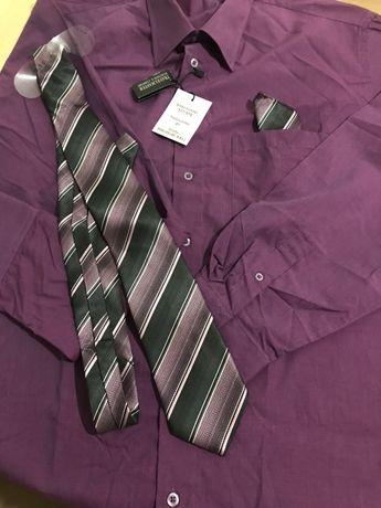 Рубашки 46 размер