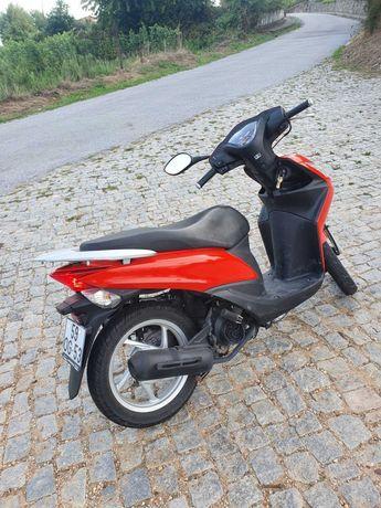 scooter honda vision 110 c como nova
