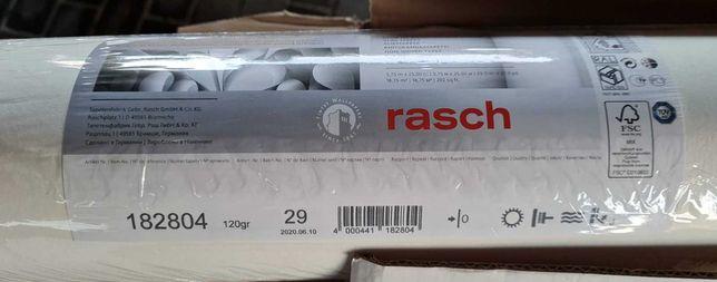Tapeta z włókna szklanego 120gr. Firmy Rasch. Z Niemiec.