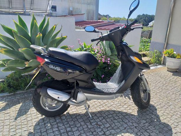 Scooter Yamaha Bws 50cc