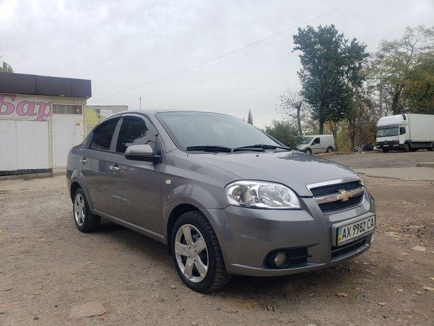 Продам Chevrolet Aveo LS 2007