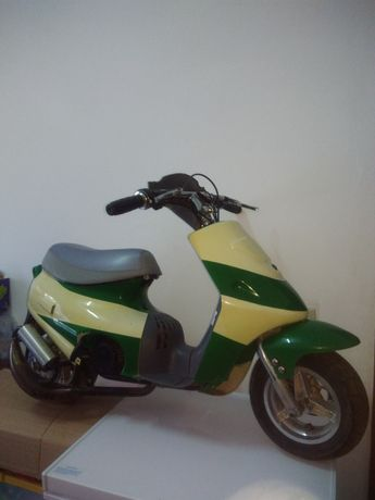 Mini Moto Scooter