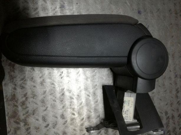 Podłokietnik Ciemny Welur Audi A6 C5 4B0.864.207F