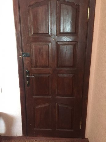 Продам 1 комнатную квартиру в Гребенке по ул. Крупская 28б