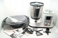 NOWY ! Multicooker PRESTIGE VITAL-MED Jak Thermomix (Z)