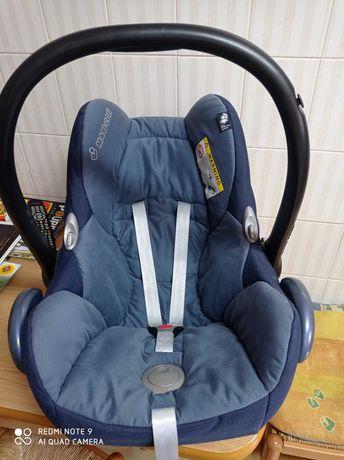 Cadeira bebe auto Maxicosi