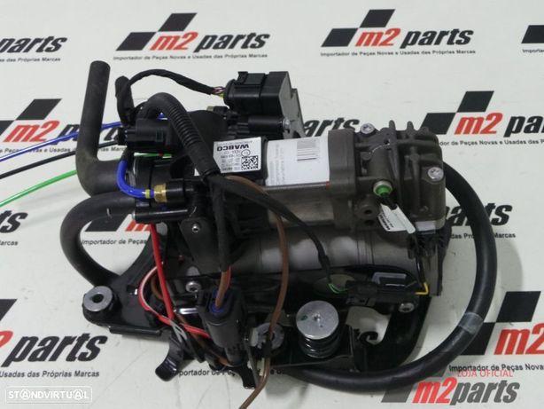 Compressor da Suspensão pneumática Cor Unica BMW Série 7 Semi-Novo