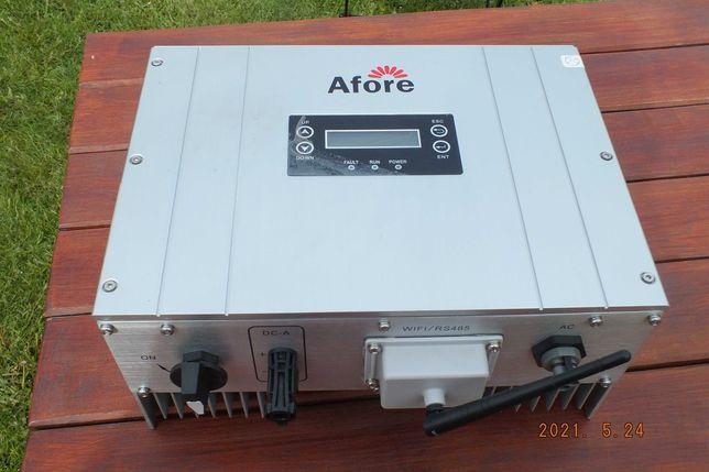 falownik fotowoltaiczny 2 kW