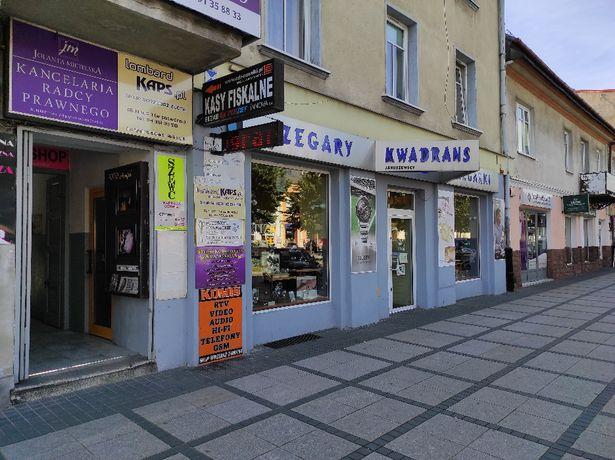 Lokal użytkowy 14,5 m2 w Alejach Częstochowa