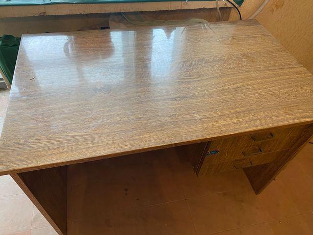 Письменный стол советский
