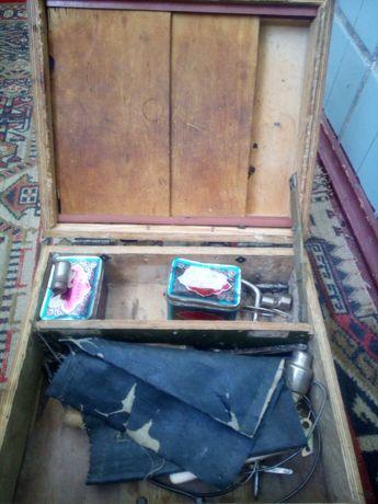 Ящик под инструмент 3 шт.