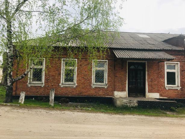 Продажа отдельно стоящего здания под производство/229 м2/Купянск