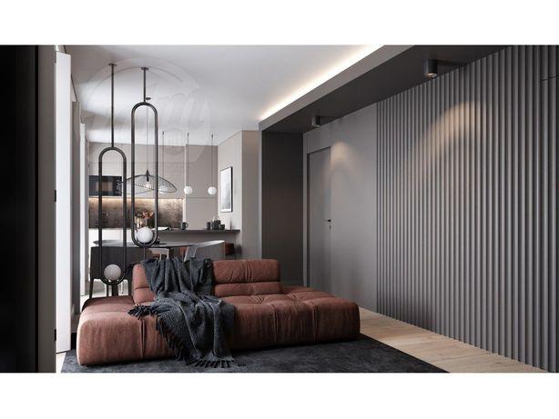 Apartamento T2 situado na parte alta da encosta de Santa ...