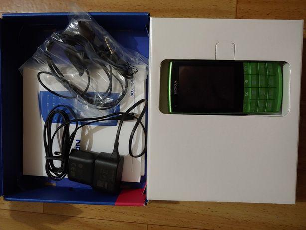 Сенсорный-клавиатурный Nokia X3-02.5