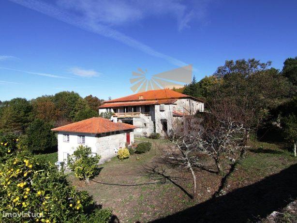Quinta Sec. XVIII - T4, Braga, Póvoa de Lanhoso, Geraz do...