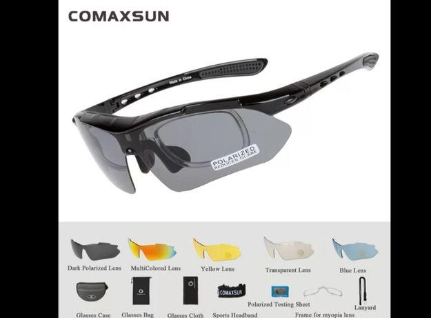 Oculos ciclismo novos
