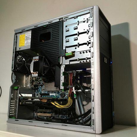 Computador PC Gaming Xeon X5675 (i7) + GTX 960