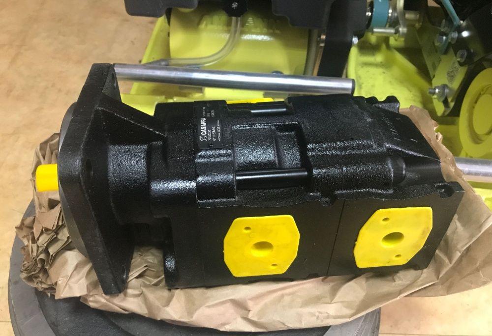pompa hydrauliczna terex 860 terex 880 casappa