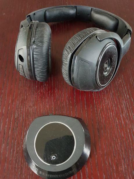 Słuchawki Sennheiser HDR 160 bezprzewodowe