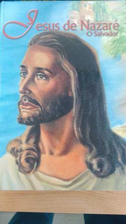 Jesus de Nazaré - O Salvador