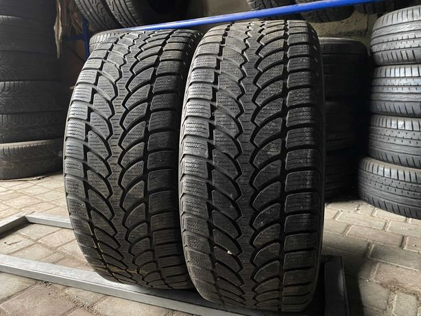 зима 225/50/R17 Bridgestone LM-32 2шт шины ПАРА
