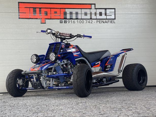 Yamaha banshee rd350