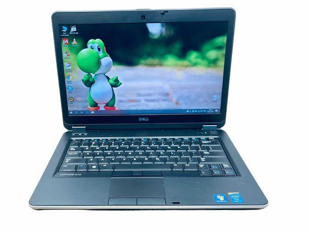 Недорогой ноутбук Dell Latitude e6440 №5 Core i5/ssd 240 new +Подарок