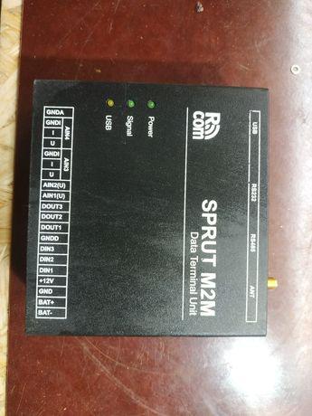 IP модем SPRUT M2М - 2 шт.