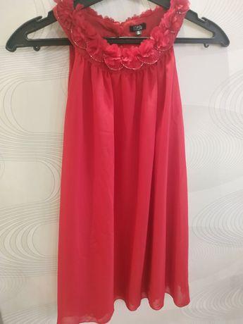 Платье на девочку 10 -13лет