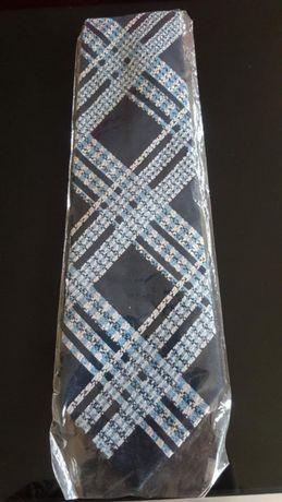 Krawat Męski Nowy